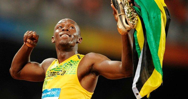 Usain Bolt: Hala dünyanın en hızlısıyım