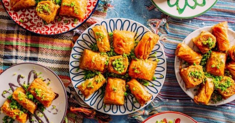 Ramazan Bayramı'nı kilo almadan geçirmek için beslenme önerileri