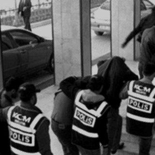 Didim'de 27 kaçak göçmen yakalandı
