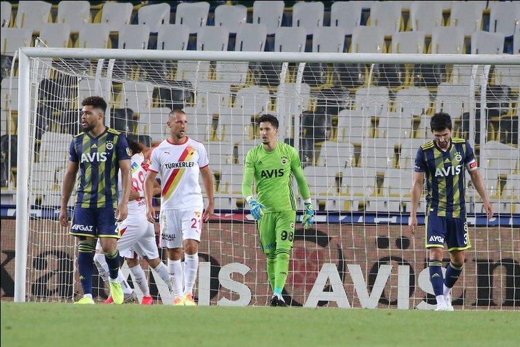 Fenerbahçeli yıldıza şok sözler! Büyük takım topçusu değil