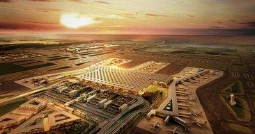 İstanbul Havalimanı'nda 33,2 milyon liralık tasarruf sağlanacak!