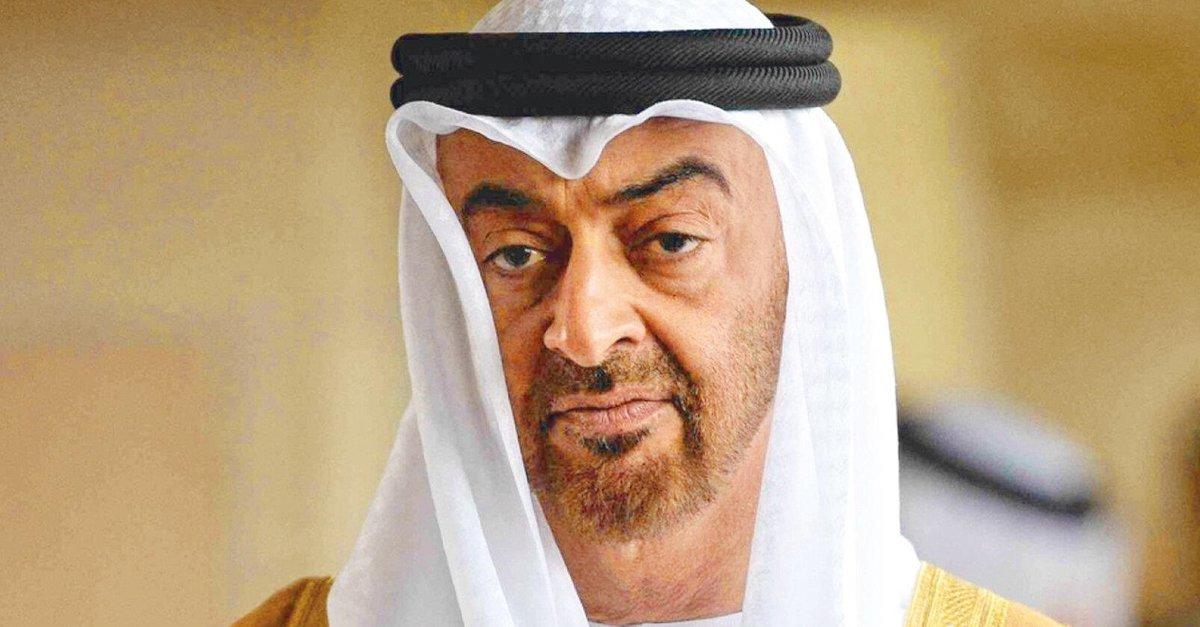 Prens bin Zayed bölgenin en tehlikeli ismi' - Dünya Haberleri