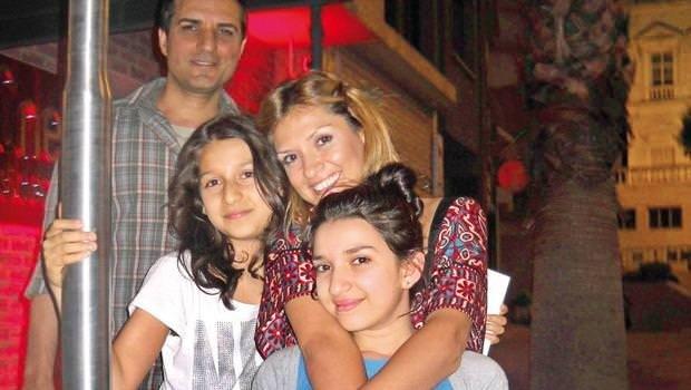 Tuğba Altıntop kızlarını affetti