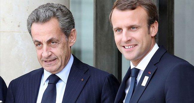 Son dakika: Eski Fransa Cumhurbaşkanı Sarkozy'e hapis cezası