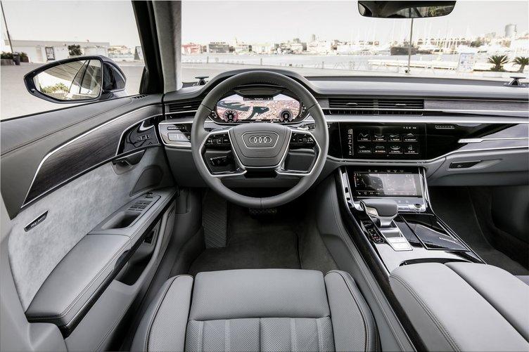 A'dan Z'ye 2017 Los Angeles Otomobil Fuarı