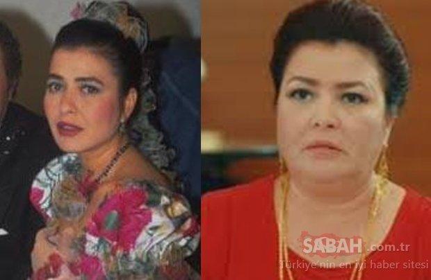 Salako'nun Emine'si Meral Zeren'in değişimi şoke etti!