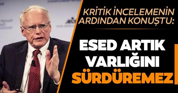 SON DAKİKA ABD'li Jeffrey'den İdlib açıklaması: Türkiye'ye mühimmat desteği sağlamak istiyoruz