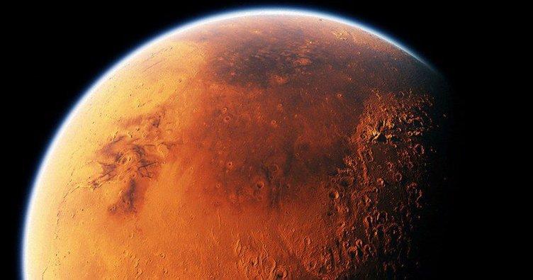 NASA'nın yeni aracı InSight Mars'taki depremleri inceleyecek