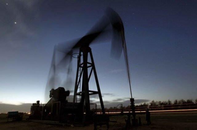 Petrol ve altın rezervi tespit edilen noktalar