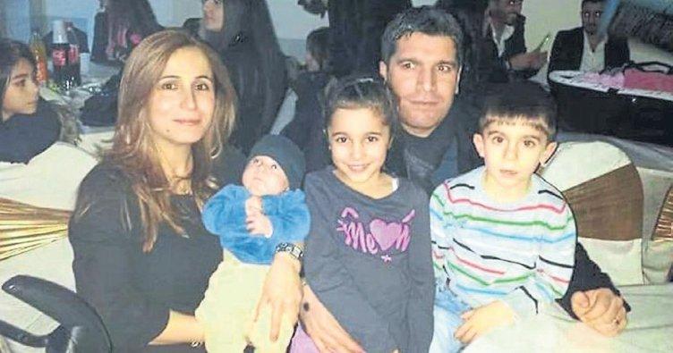 Erdoğan ailesinin yüzü hiç gülmedi