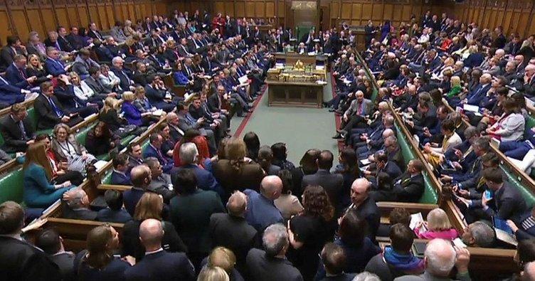 İngiliz parlamentosundan flaş karar! Destek verildi