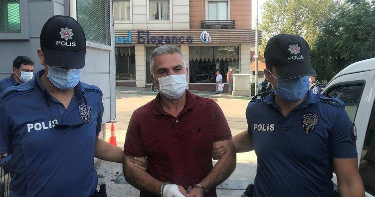 Karısını yasak aşkıyla basıp bıçaklayan adam: İstanbul Sözleşmesi var ya ondan yaptım