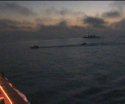 Gazze konvoyuna saldırı