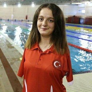 Paralimpik yüzücüler 32 madalya kazandı