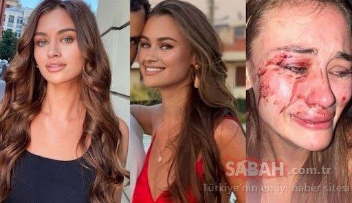 Son dakika haberi: Ünlü Top Model Daria Kyryliuk'un dövüldüğü iddia edilen 'The Beach of Momo' isimli mekana flaş ceza!
