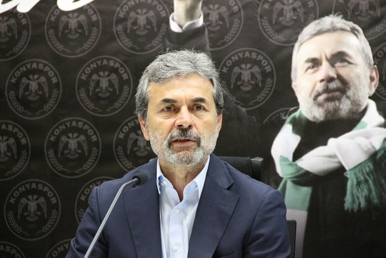 Aykut Kocaman'dan Fenerbahçe için 2 transfer açıklaması