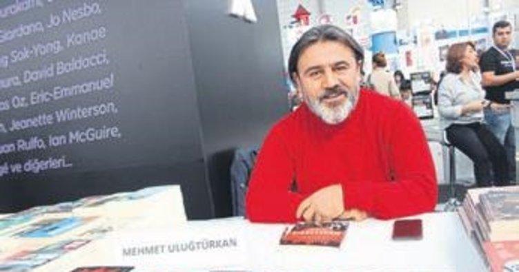 Madalyasız romanının yazarı Kahramanmaraş'a geliyor