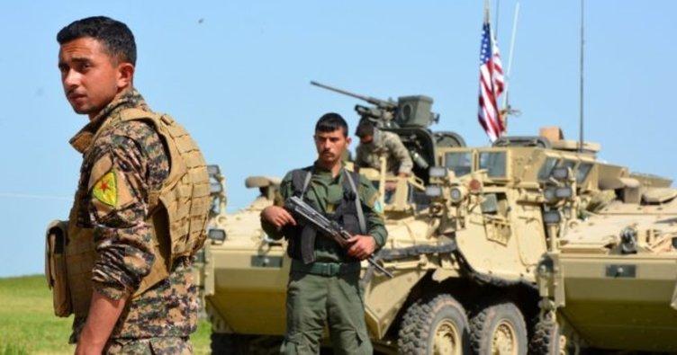 Rus komutandan flaş DEAŞ ve YPG açıklaması!