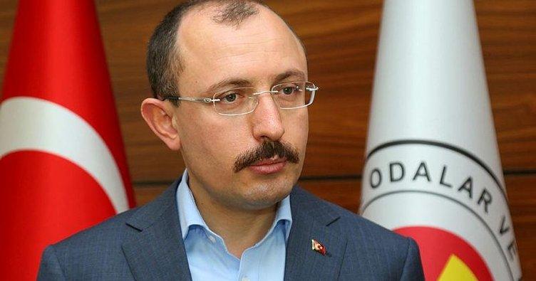 SON DAKİKA HABERİ:Ticaret Bakanı Mehmet Muş paylaştı! Bugüne dek gerçekleştirilen en yüksek miktarlı uyuşturucu ele geçirildi