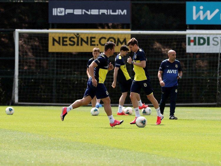 Fenerbahçe transferde şaha kalktı! 5 bomba birden...