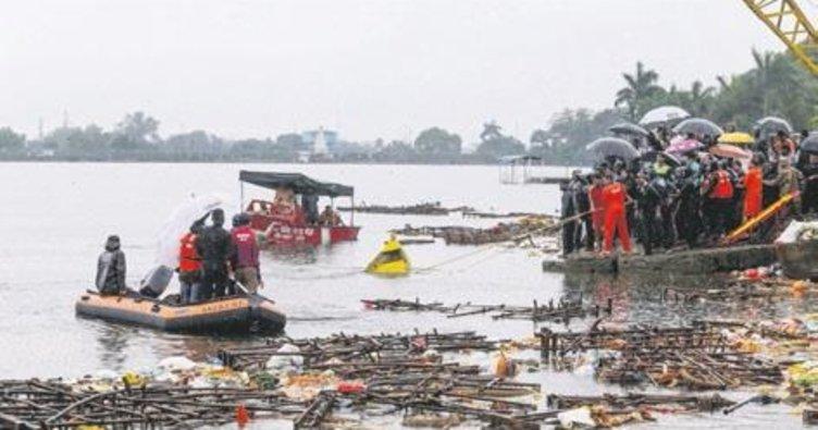 Dini etkinliklerde 30 kişi boğuldu