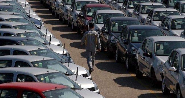 Otomotiv satışlarında Türkiye 6. sırada