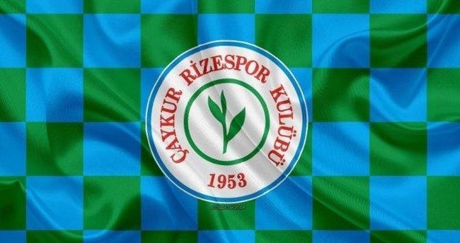 Çaykur Rizespor'da 3 oyuncu corona virüsüne yakalandı