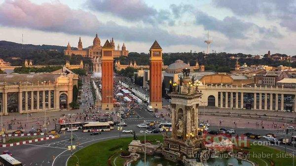 Dünyanın en güzel şehirlerinden biri Türkiye'de! Ünlü site açıkladı