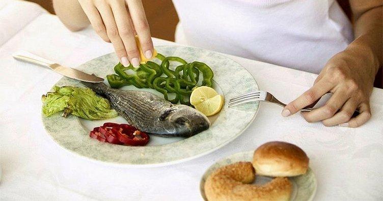 Parkinson'a karşı balık
