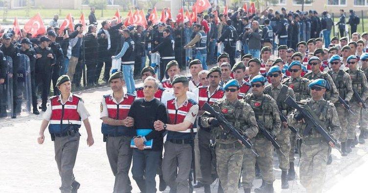 İTO'nun 400 bin üyesi FETÖ davasına müdahil