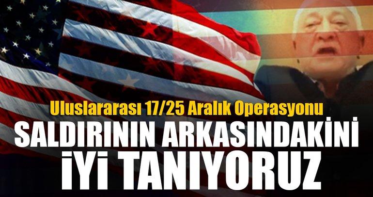 Uluslararası 17/25 Aralık operasyonu