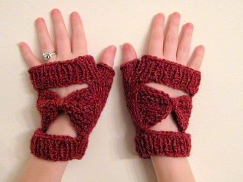 Bu eldiven modellerine bayılacaksınız!
