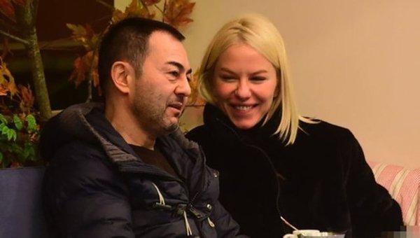 Ünlü çiftten kötü haber! Ünlü şarkıcı Serdar Ortaç ve Seçil Gür ayrıldı! 15