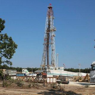 Tekirdağda ikinci doğalgaz rezervi bulundu