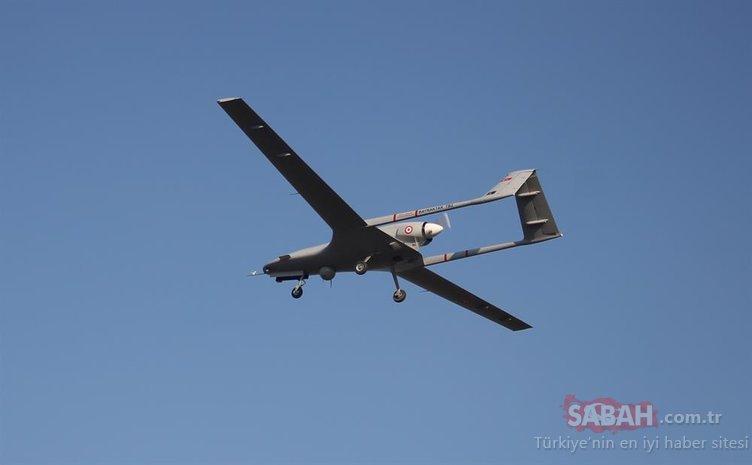 Selçuk Bayraktar müjdeyi verdi! İnsansız savaş uçağı 2023'ten önce...