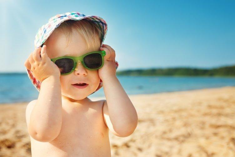 Çocuklu ailelere tatilde yardımcı olacak öneriler!