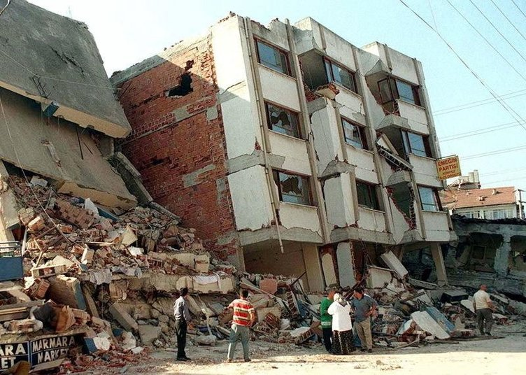 İstanbul emlak piyasasının deprem haritası