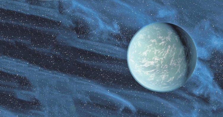 Galaksimizin en gizemli yıldızı