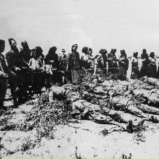 Rum çetelerinin karanlıkta kalan soykırımı: Edeköy Katliamı