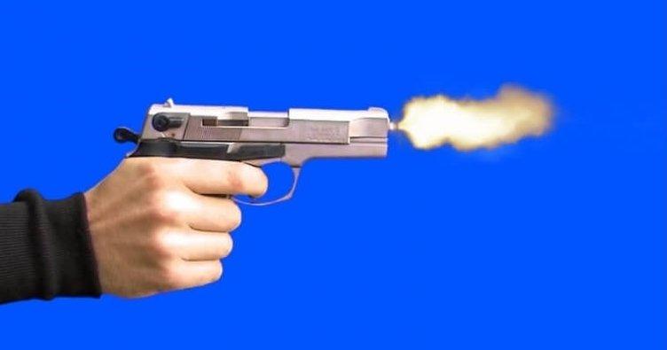 Karabük'teki silahlı kavga