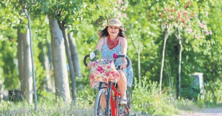 Bir gün değil her gün bisiklet