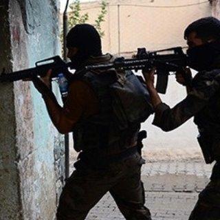 Mardin'de terör operasyonu: 19 gözaltı