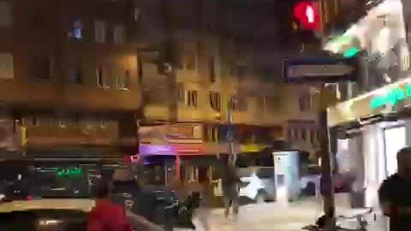 Son dakika! Hatay İskenderun'da patlama! | Video