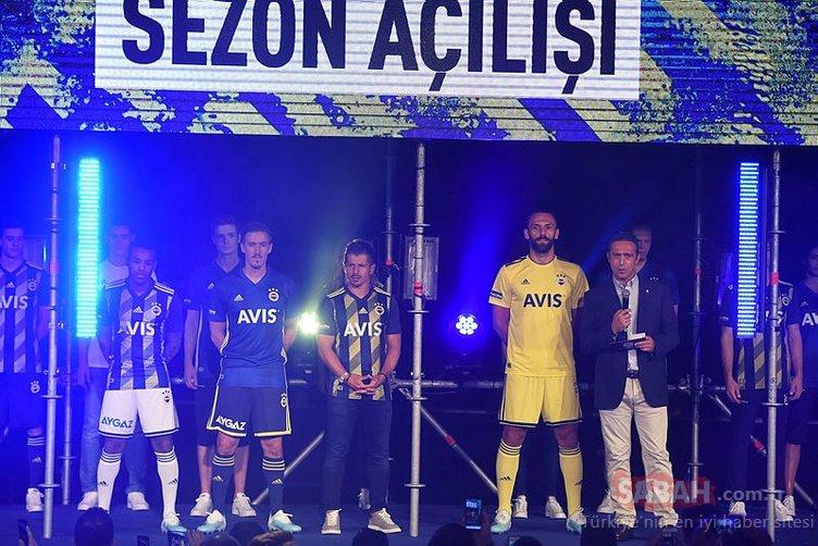 Son dakika: Fenerbahçe'de flaş transfer gelişmesi! İtalya basını açıkladı...