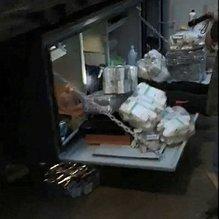 TIR'da uyuşturucu etkisi olan ilaçlar bulundu; 4 gözaltı