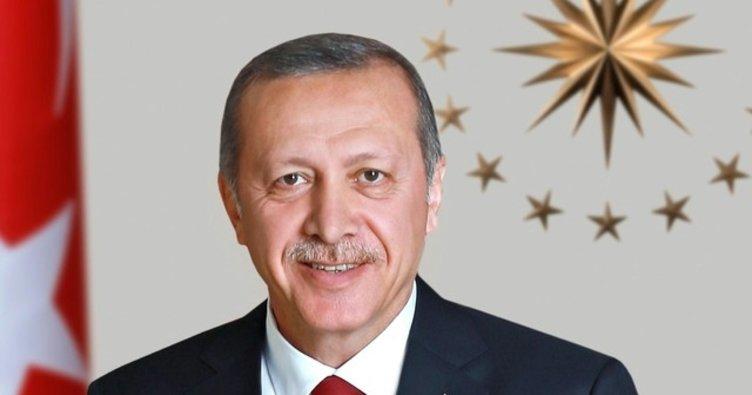 Erdoğan'dan 737. Söğüt Ertuğrul Gazi'yi Anma ve Yörük Şenlikleri mesajı