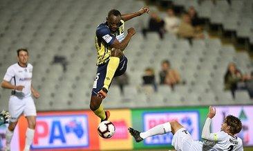 Usain Bolt'a Malta'dan transfer teklifi