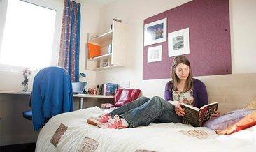 Öğrenciye 1.200 liraya kiralık ev