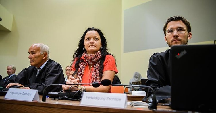 NSU davasında müdahil avukatlardan başsavcılığa tepki