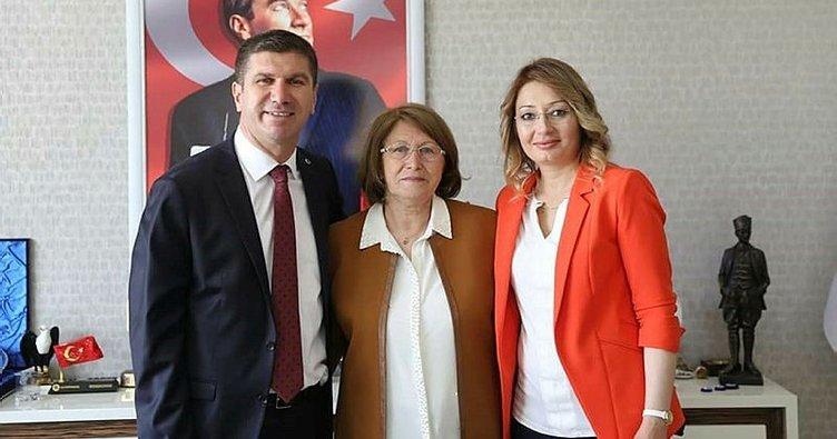 Son dakika: CHP'li belediye başkanının koronavirüs testi pozitif çıktı...
